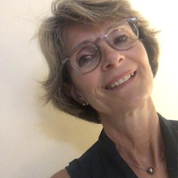 Frédérique Tourrel,praticienne neurofeedback