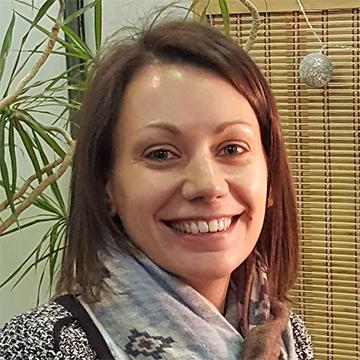 Laëtitia Hardy,sophrologue