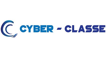 cyber-classe,logo