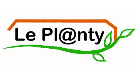 le planty,logo