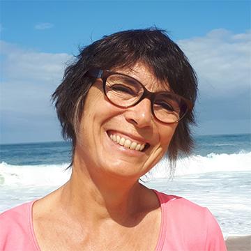 Nadine Guyon-Castan,thérapeute psychocorporelle