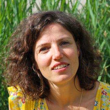 Vanessa Cagnion,hypnothérapeute